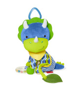 Skip Hop Bandana Buddies Activity Toy Dinosaur