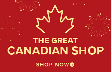 The Great Canadian Shop
