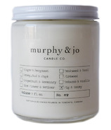Murphy & Jo Candle Co. Soy Candle Fig & Honey