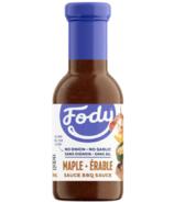 Fody Maple BBQ Sauce