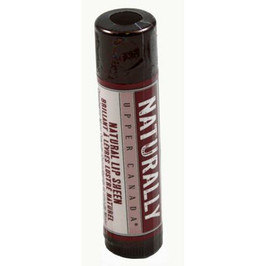 Upper Canada Soap Naturally Lip Sheen