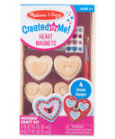 Melissa & Doug Heart Magnets