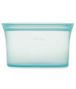 Zip Top Large Dish Teal
