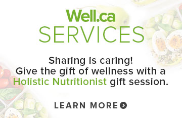 Services Nutritionist Gift