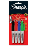 Sharpie Mini Marker Set