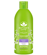 Nature's Gate Lavender + Peony Replenishing Conditioner