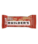 Clif Builder's Chocolate Protein Bar Case
