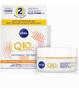 Nivea Q10 plus C Anti-Wrinkle And Energy Day Cream