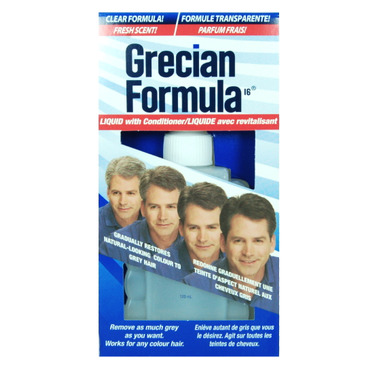 Grecian Formula 16 Liquid with Conditioner