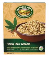 Nature's Path Organic HempPlus Granola