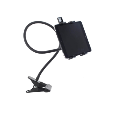 Kikkerland Gooseneck Tablet Holder