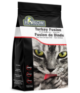 Harlow Blend Formule pour chats All Life Stages Dinde Fusion