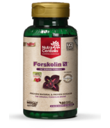 NutraCentials Forskolin Nx Dual Belly Fat Melting Remedy