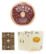 Ridley's Donut Lover's Playing Cards