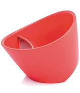 Magisso Teacup Coral Red