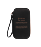 MYTAGALONGS Travel Document Caddy Definitions Journey