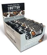 Go Better Coconut Crunch Protein Wafer Bar