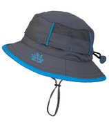 Calikids Bucket Hat Granite