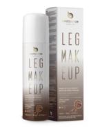 Best Bronze Leg Makeup Flawless Legs In Seconds! Ultra Dark