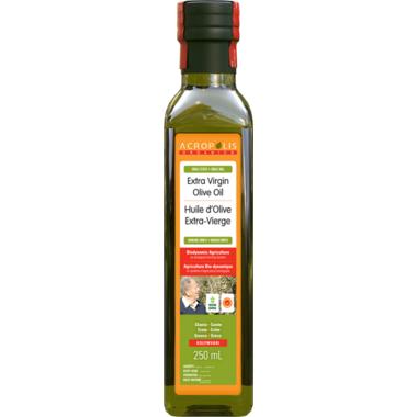 Acropolis Organics Biodynamic Extra Virgin Olive Oil