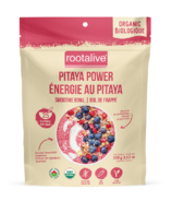 Rootalive Organic Pitaya Power Smoothie Bowl