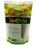 Zeroodle Organic Mung Bean Spaghetti