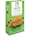 Nairn's Gluten Free Oat & Raisin Cookies