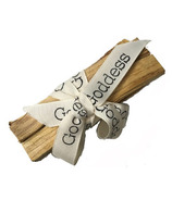 Good Goddess Organic Palo Santo
