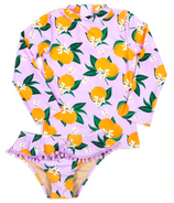 Shade Critters Rashguard Set Oranges