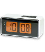 Kikkerland Digital Alarm Clock