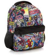 Heys Marvel Tween Backpack Marvel Comics