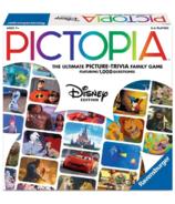 Wonder Forge Pictopia Game Disney Edition