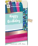 ME to WE Occasion Rafiki Series Happy Birthday