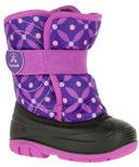 Kamik Snowboot Snowbug4 Purple Lilac