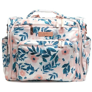 JuJuBe BFF Diaper Bag Whimsical Watercolour