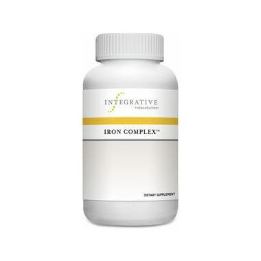 Integrative Therapeutics Iron Complex
