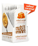 Nuts n More Single Serve Protein Peanut Spread Salted Caramel