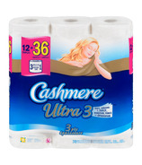 Cashmere Bathroom Tissue Double Rolls