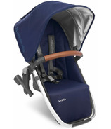 UPPAbaby Vista Rumble Seat Taylor