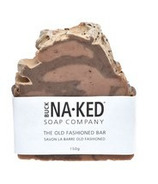 Buck Naked Soap Company The Old Fashioned Soap