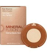 Mineral Fusion Eye Shadow