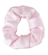 kitsch Silk Volume Scrunchie Blush