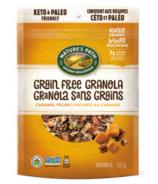 Nature's Path Caramel Pecan Grain Free Granola