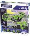 Thames & Kosmos Alien Robots