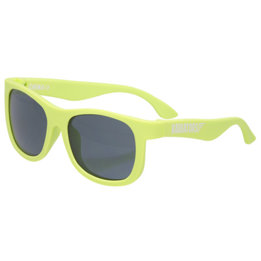 Babiators Sublime Lime Navigator Sunglasses