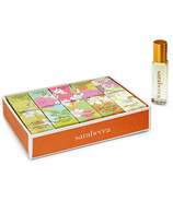 Sarabecca 5 Rollerball Perfumes Gift Set