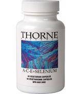 Thorne A-C-E + Selenium
