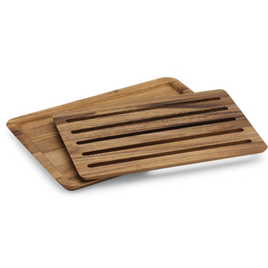 Ironwood Gourmet Nesting Bread Board
