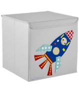 Potwells Storage Box Rocket