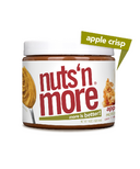 Nuts 'n More High Protein Peanut Butter Apple Crisp